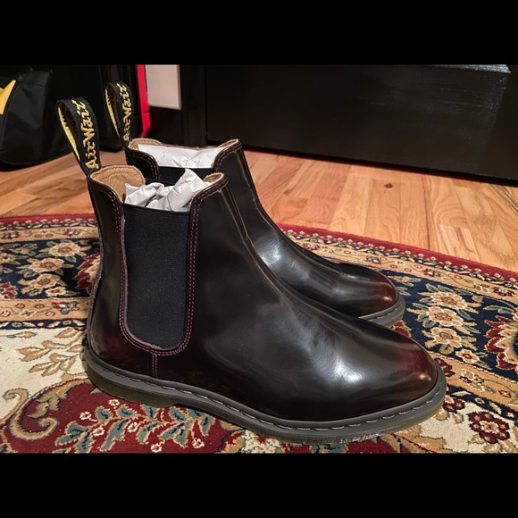 Mens Doc Martens Boots Size 10